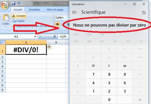 division-par-0-calculatrice-windows-10